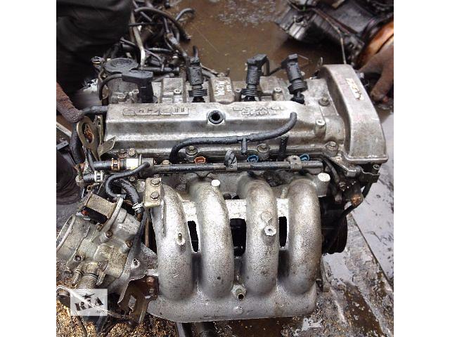 Б/у двигатель для седана Mazda 626 2.0 л. 16v- объявление о продаже  в Житомире