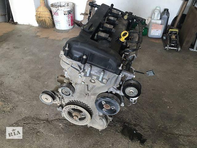 купить бу Б/у двигатель для седана Mazda 6 в Ровно