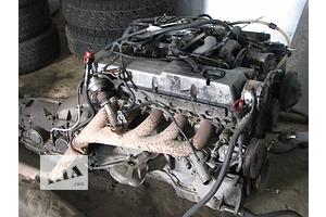Б/у двигатель для седана Mercedes 124 1993