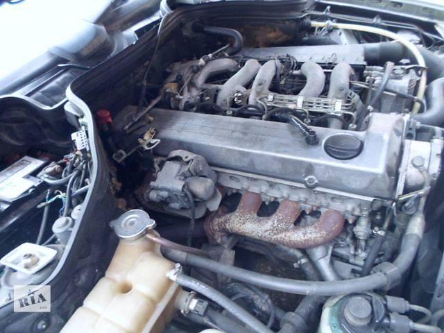 бу Б/у двигатель для седана Mercedes 124 1993 в Берегово