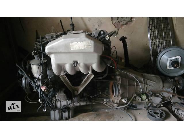бу Б/у двигатель для седана Mercedes C 180 в Львове