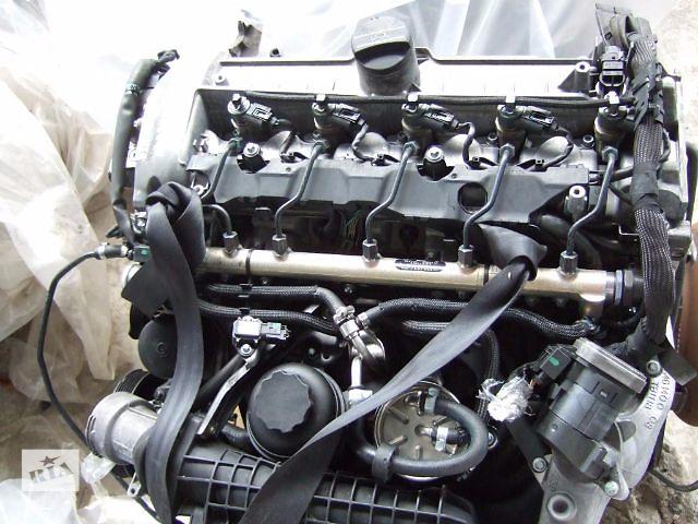 Б/у двигатель для седана Mercedes E-Class 2004- объявление о продаже  в Черновцах