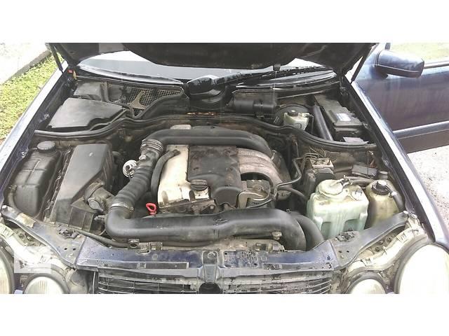 бу Б/у двигатель для седана Mercedes E-Class E290 в Стрые