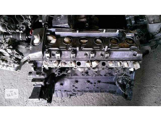 бу Б/у двигатель для седана Mercedes E-Class W124 300D в Житомире