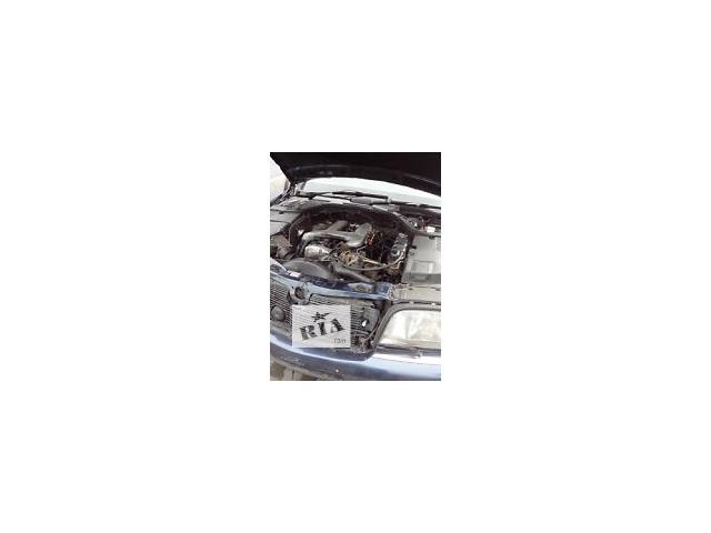 купить бу Б/у двигатель для седана Mercedes S 350 1994 в Черновцах