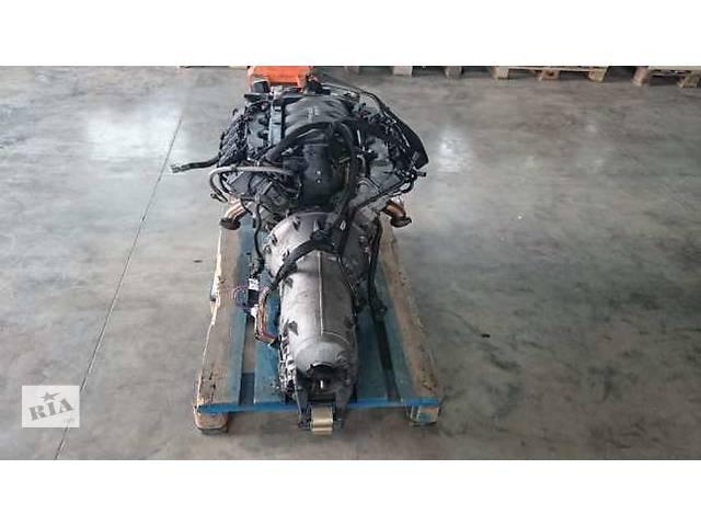 Б/у двигатель для седана Mercedes S 400- объявление о продаже  в Ужгороде