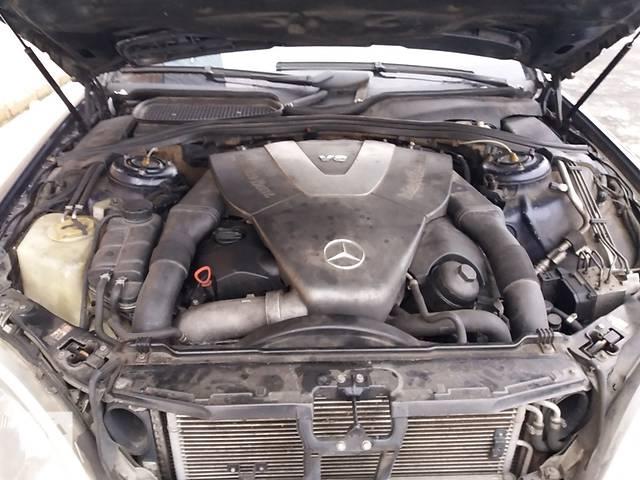 бу Б/у двигатель для седана Mercedes S-Class в Луцке
