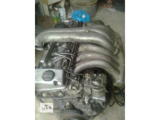 Б/у двигатель для седана Mercedes- объявление о продаже  в Ковеле