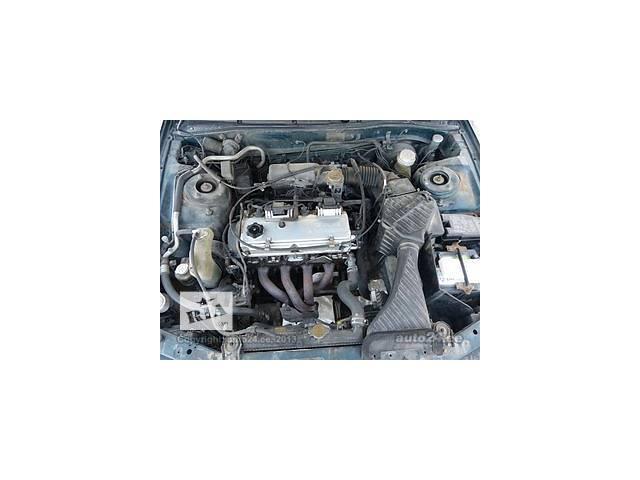продам Б/у двигатель для седана Mitsubishi Galant бу в Киеве