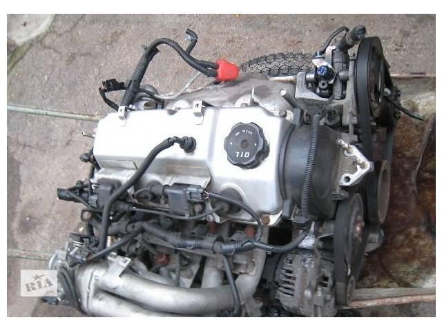 купить бу Б/у двигатель для седана Mitsubishi Lancer 2007 в Киеве