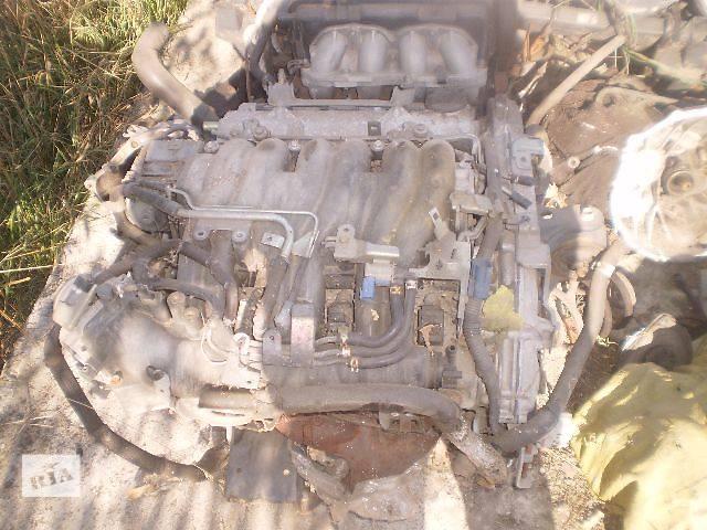 продам Б/у двигатель для седана Nissan Maxima 2004 бу в Киеве