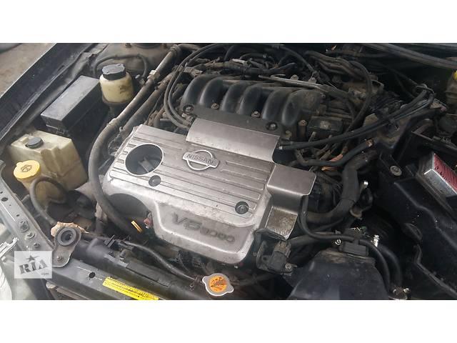 продам Б/у двигатель для седана Nissan Maxima бу в Ровно