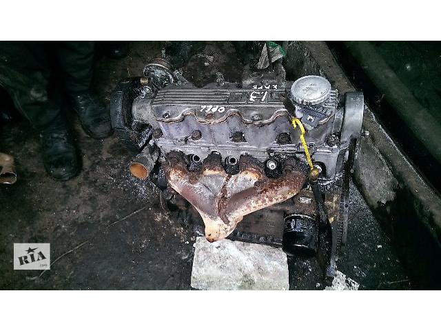 купить бу Б/у двигатель для седана Opel Kadett в Житомире