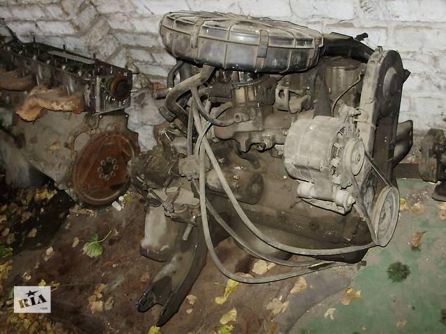 купить бу Б/у двигатель для седана Opel Kadett в Александрие