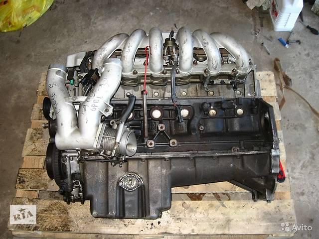 бу Б/у двигатель для седана Opel Omega A, КПП, мост и другие запчасти в Луцке