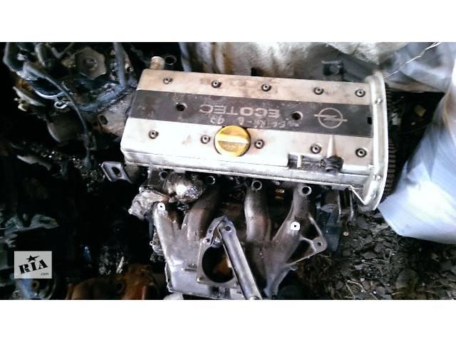 купить бу Б/у двигатель для седана Opel Omega B ECOTEC  в Житомире