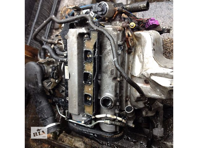 продам Б/у двигатель для седана Opel Vectra B X18XE бу в Житомире