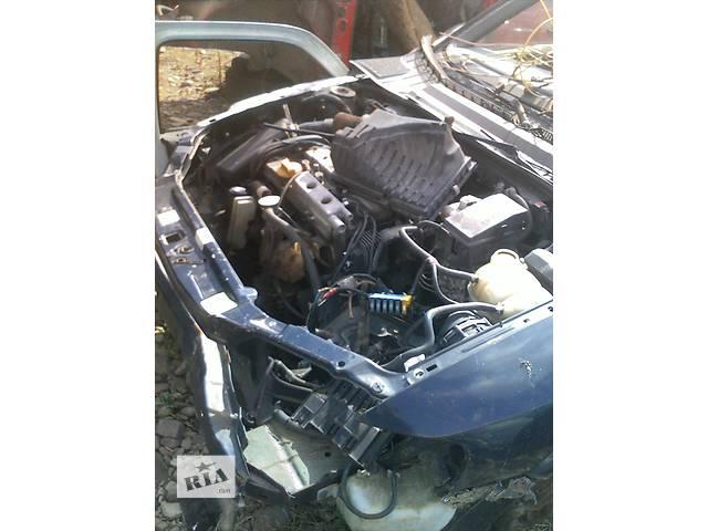 купить бу Б/у двигатель для седана Opel Vectra B в Ивано-Франковске