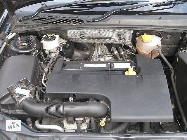 купить бу Б/у двигатель для седана Opel Vectra C в Крыжополе