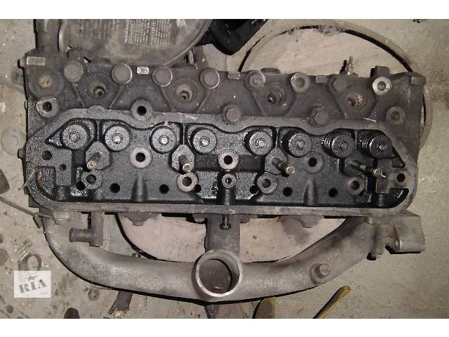 бу Б/у двигатель для седана Peugeot 605 в Луцке