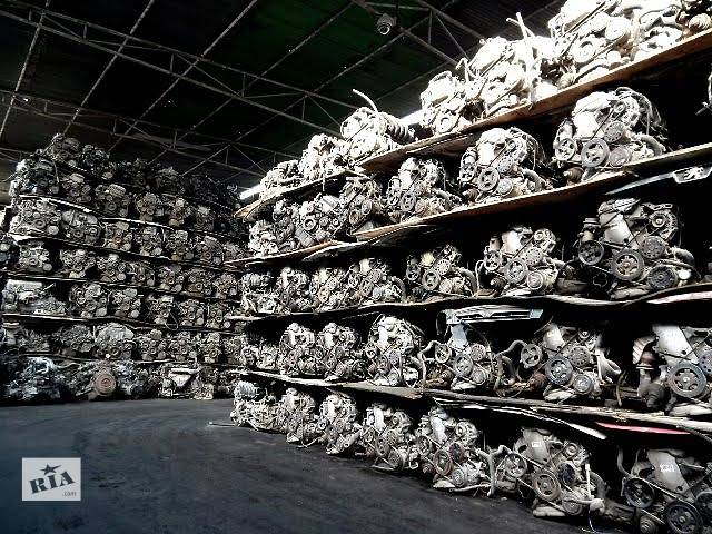 купить бу Б/у двигатель для седана Toyota Aurion II 2011- ACV5_/GSV5_  2GR-FE 3,5 в Киеве