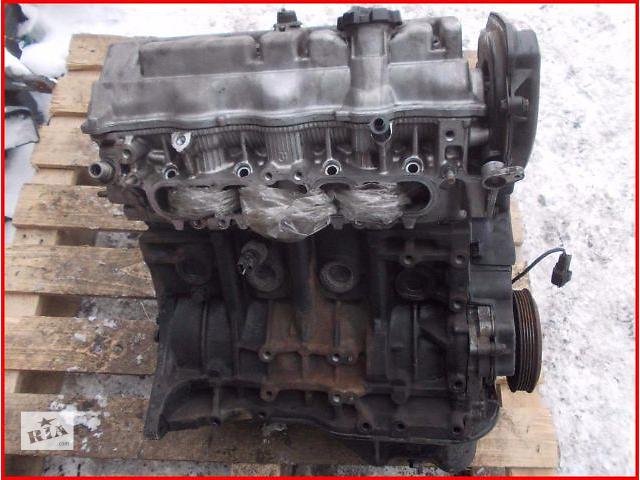 бу Б/у двигатель для седана Toyota Avensis в Одессе