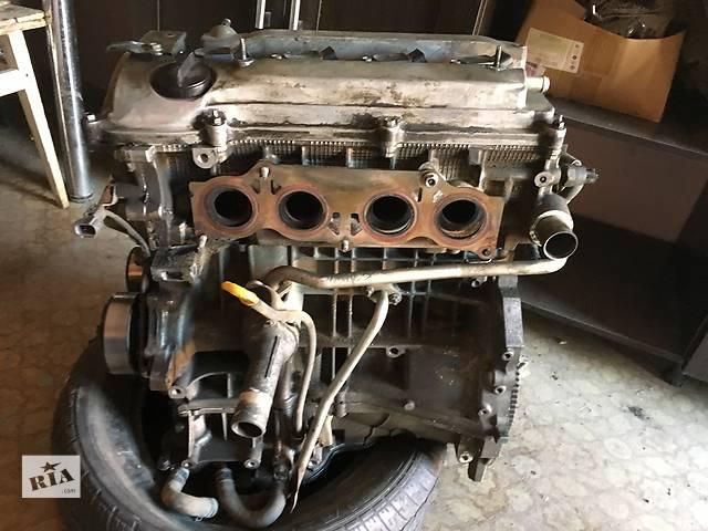 бу Б/у двигатель для седана Toyota Camry в Луцке