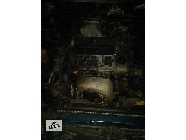 бу Б/у двигатель для седана Toyota Camry в Ровно