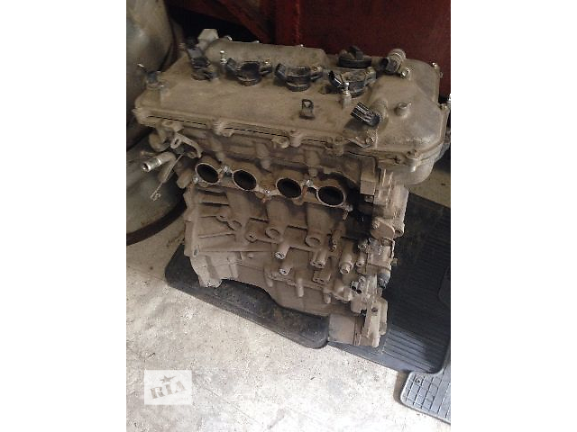 Б/у двигатель для седана Toyota Corolla 2008- объявление о продаже  в Киеве