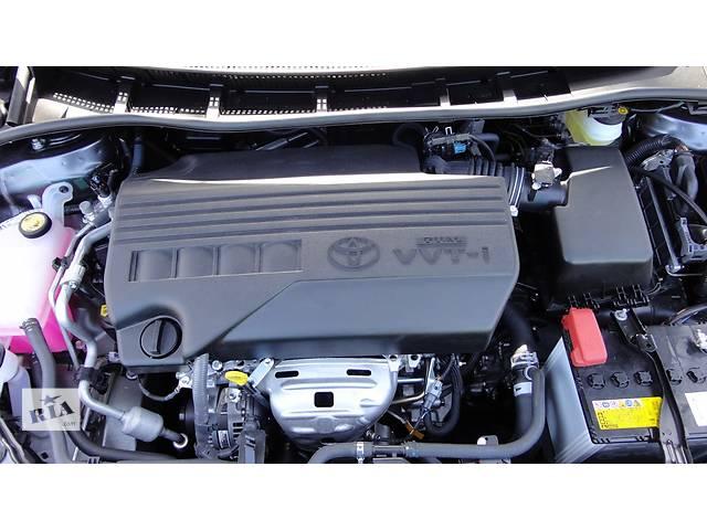 Б/у двигатель для седана Toyota Corolla- объявление о продаже  в Кременчуге