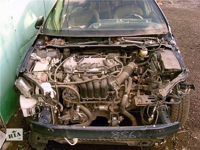 Б/у двигатель для седана Toyota Corolla- объявление о продаже  в Киеве