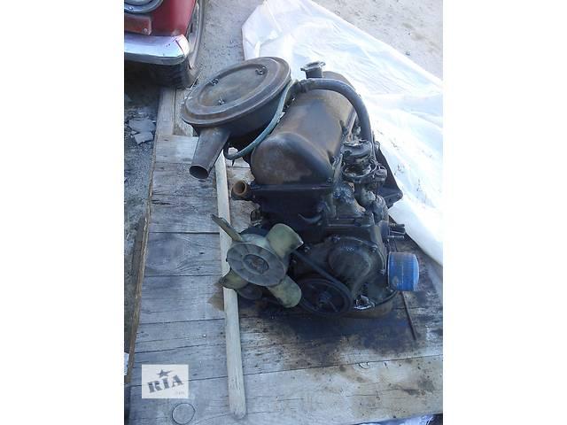 купить бу Б/у двигатель для седана ВАЗ 2101 в Василькове