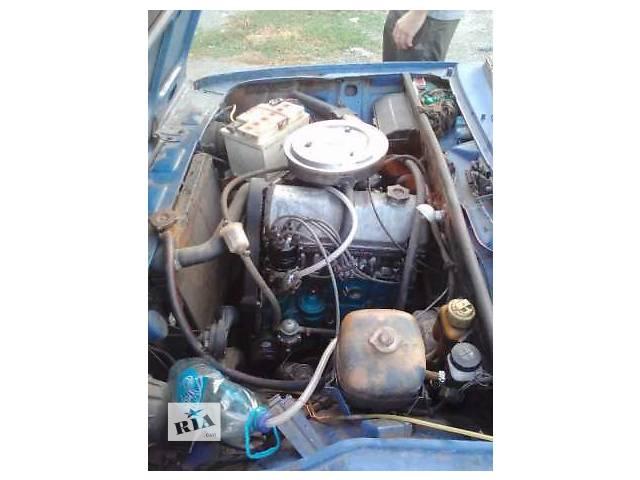 продам Б/у двигатель для седана ВАЗ 2105 бу в Николаеве