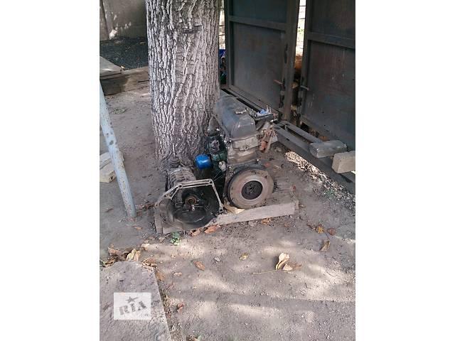 продам Б/у двигатель для седана ВАЗ 2106 бу в Кривом Роге