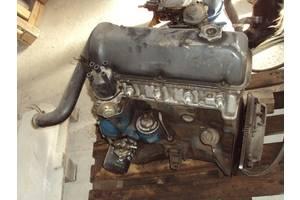 б/у Двигун ВАЗ 2106