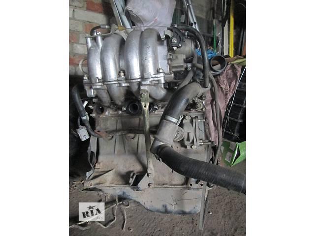 Б/у двигатель для седана ВАЗ 2107- объявление о продаже  в Львове