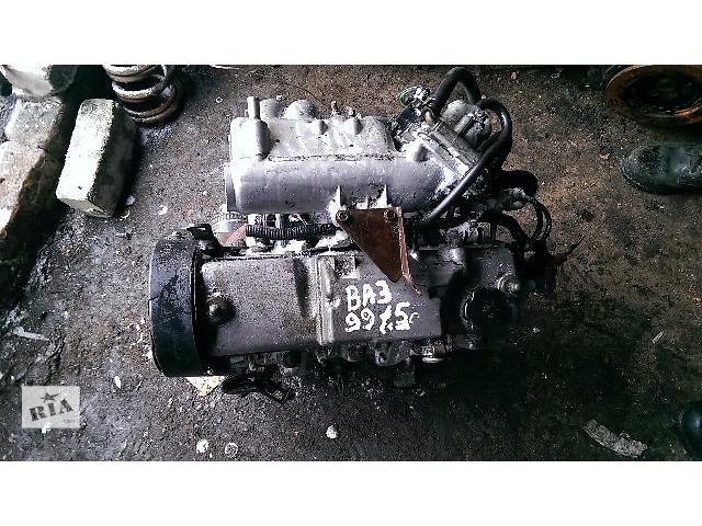 продам Б/у двигатель для седана ВАЗ 21099 бу в Житомире