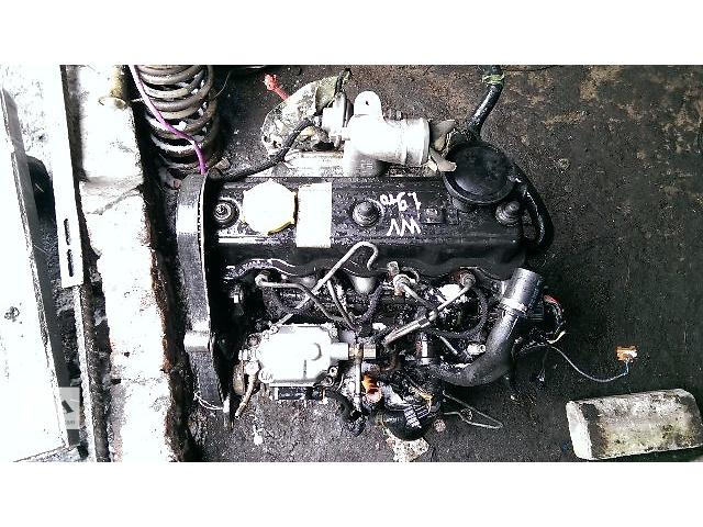 продам Б/у двигатель для седана Volkswagen Passat B4 бу в Житомире