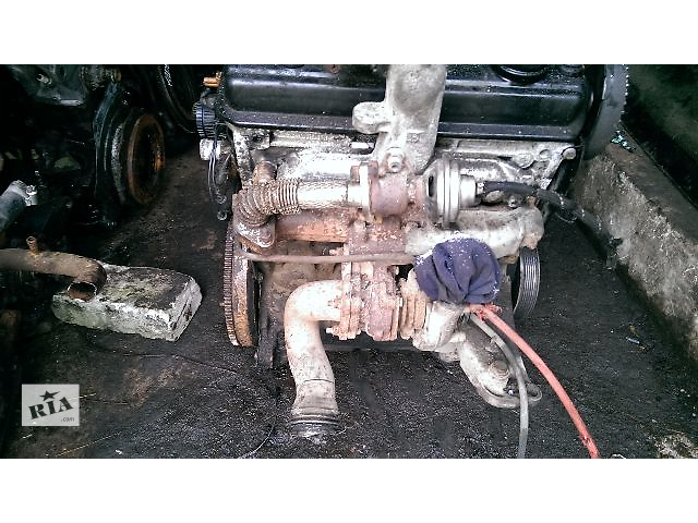 Б/у двигатель для седана Volkswagen Passat B4- объявление о продаже  в Житомире