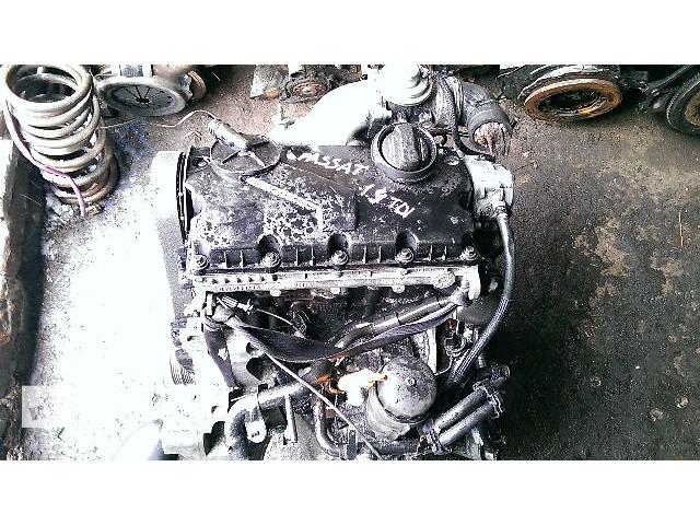 купить бу Б/у двигатель для седана Volkswagen B5 в Житомире
