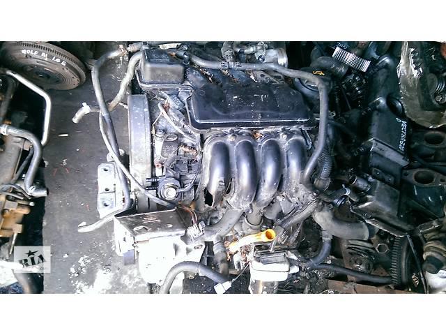 купить бу Б/у двигатель для седана Volkswagen Bora в Житомире