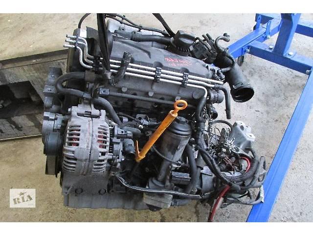 продам Б/у двигатель для седана Volkswagen Caddy бу в Герце