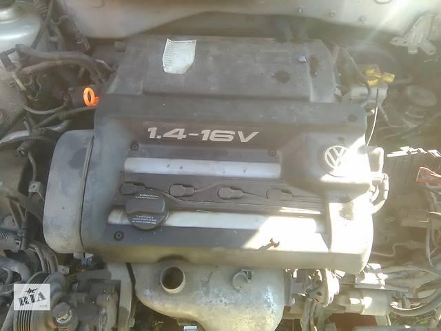 бу Б/у двигатель для седана Volkswagen Golf IV в Ужгороде