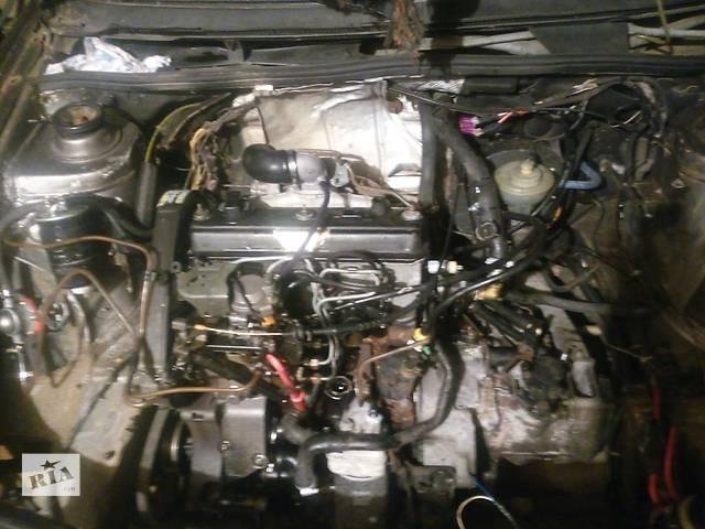 продам Б/у двигатель для седана Volkswagen Passat B3 1.9 TDI бу в Рожище