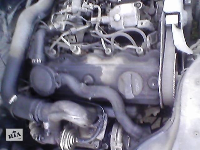 Б/у двигатель для седана Volkswagen Passat B5- объявление о продаже  в Ивано-Франковске
