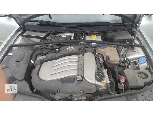 Б/у двигатель для седана Volkswagen Passat B5- объявление о продаже  в Харькове