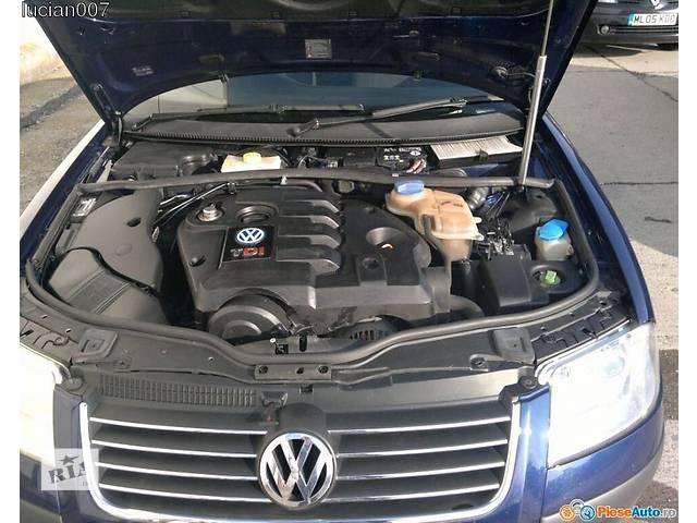 купить бу Б/у двигатель для седана Volkswagen Passat B5 в Одессе