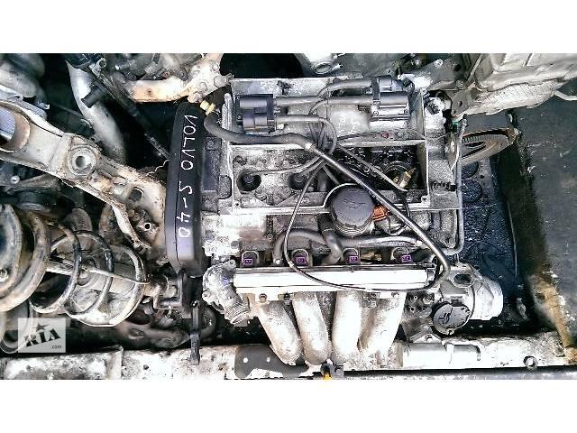 Б/у двигатель для седана Volvo S40- объявление о продаже  в Житомире