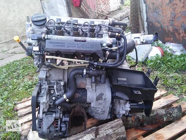 Б/у двигатель для  Smart City дизель- объявление о продаже  в Калуше