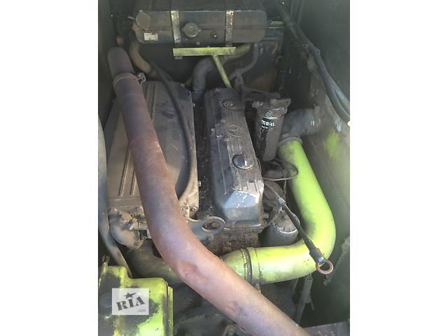 бу Б/у двигатель для спецтехники Claas Dominator в Виннице